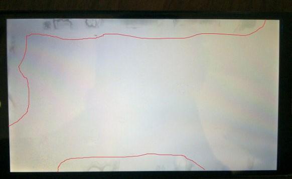 Ipad bị mốc màn hình