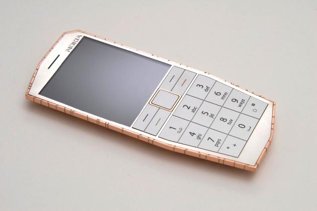 5 mẫu smartphone cho tương lai