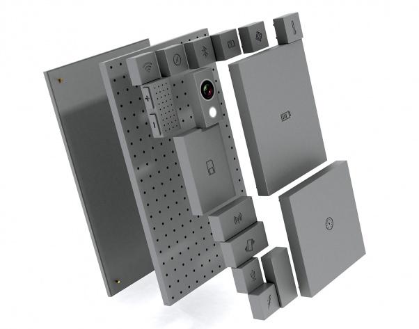 5 thiết kế smartphone trong tương lai