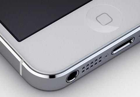 iphone, ipad bị liệt nút home