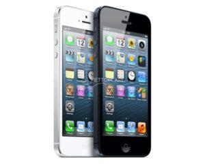 thay màn hình iphone 5, 5s giá tốt