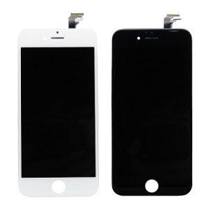 thay màn hình iphone 6, 6 plus hcm