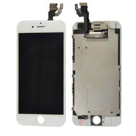 thay màn hình iphone 6s, 6s plus tphcm