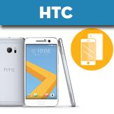Thay mặt kính màn hình HTC