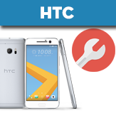 Sửa chữa điện thoại HTC