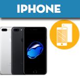 Thay mặt kính màn hình iPhone