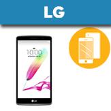 Thay mặt kính màn hình LG