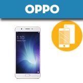 Thay mặt kính màn hình Oppo