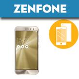 Thay mặt kính màn hình Asus Zenfone