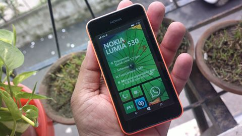 thay màn hình lumia 530