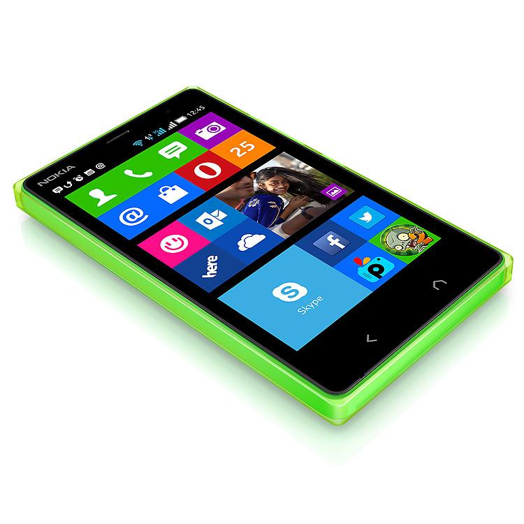 Thay màn hình Nokia X2