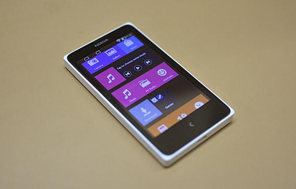 Thay màn hình Nokia X