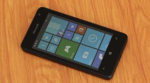 thay màn hình lumia 430