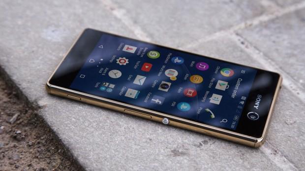 Thay màn hình Sony Xperia M5