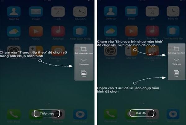 Oppo A39 và 7 tính năng tuyệt vời O Fan không thế bỏ qua