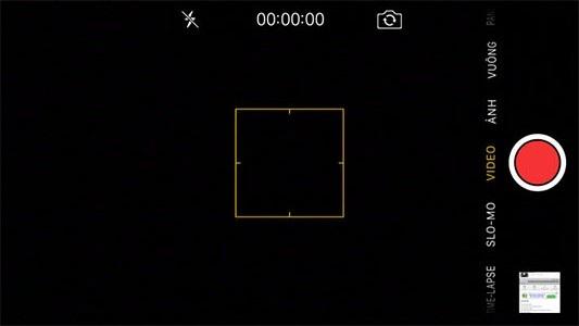 điểm chết màn hình trên iphone 6