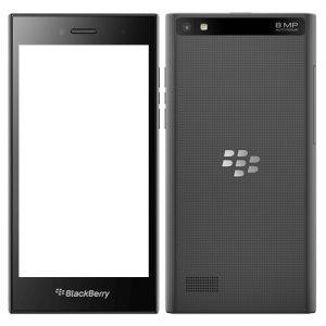 Thay màn hình BlackBerry Leap STR100-1