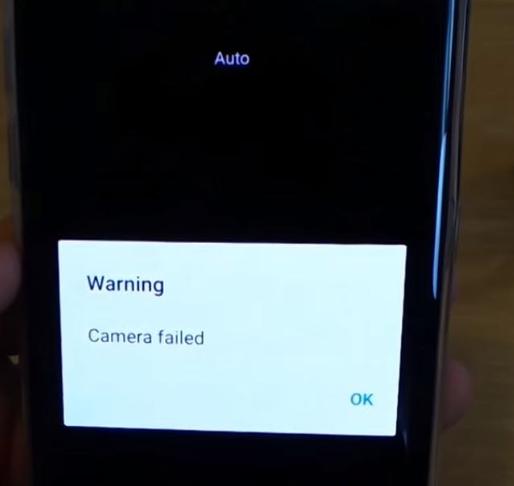 lỗi thường gặp trên Samsung Galaxy S7 Edge