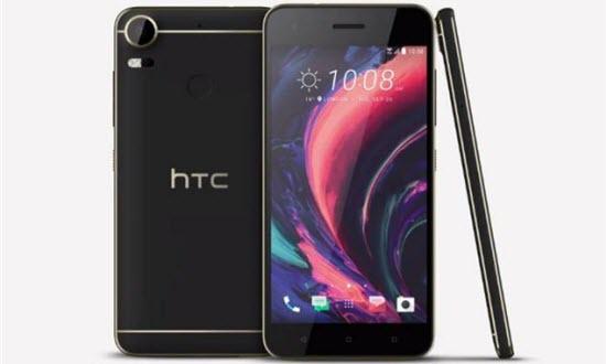 Thay mặt kính HTC Desire 10 Pro
