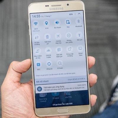 Galaxy-A9-bi-loi-wifi