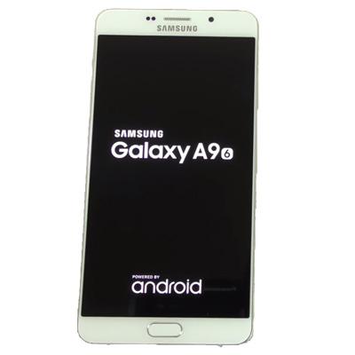 Galaxy-A9-pro-bi-treo-logo