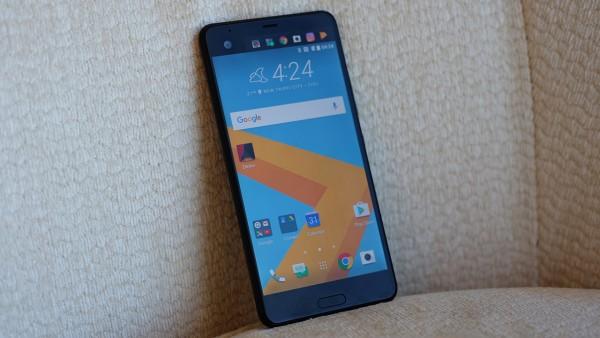 thay màn hình HTC U Ultra