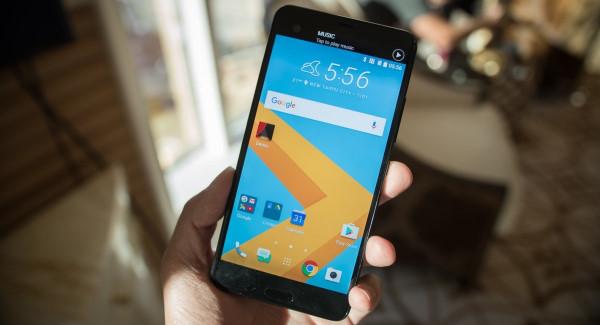 thay mặt kính HTC U Ultra