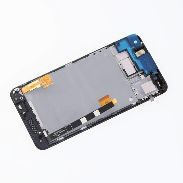 màn hình HTC U Play hư màn hình