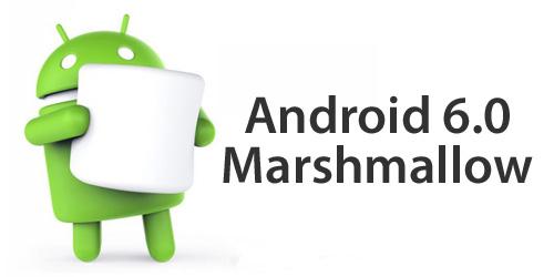 Lỗi thường gặp trên trên Android Marshmallow