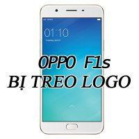 Oppo-F1s-bi-treo-logo