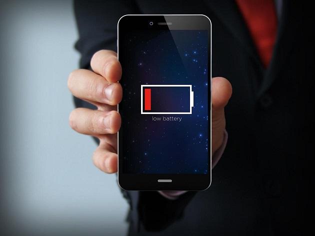 cách tiết kiệm pin cho Xiaomi Mi 5