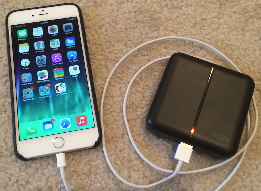3 lỗi pin Phone mà iFan nào cũng gặp phải