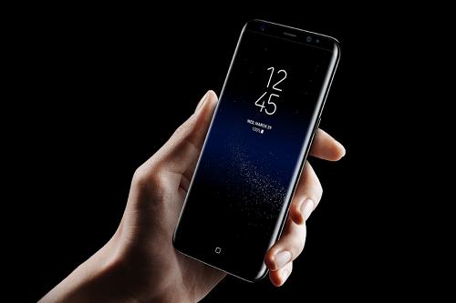 Khắc phục Samsung Galaxy S8/ S8 Plus bị lỗi máy ảnh.