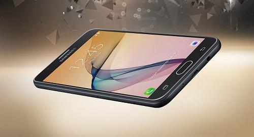 Sửa lỗi treo logo Samsung Galaxy J7 Prime