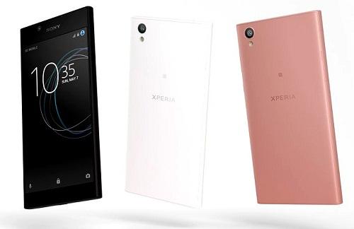 Thay màn hình Sony Xperia L1 chất lượng