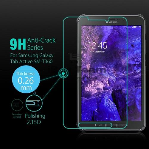 Thay mặt kính cảm ứng Samsung Galaxy Tab Active (T360)