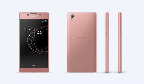 Thay mặt kính cảm ứng Sony Xperia L1 chất lượng và nhanh chóng