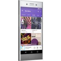 Thay mặt kính cảm ứng Sony Xperia XZ Premium