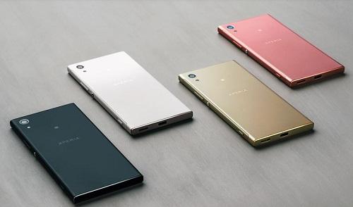 Thay mặt kính Sony Xperia XA1 Ultra