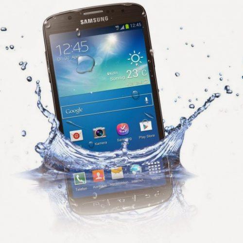 Khắc phục Samsung Galaxy A5 (2016) vô nước