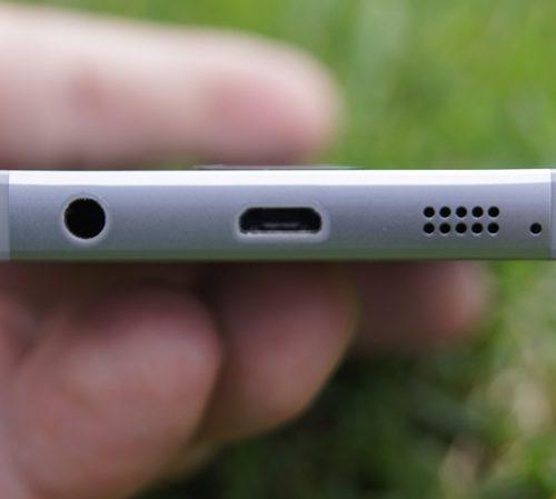 Khắc phục Samsung Galaxy Note 5 hỏng loa