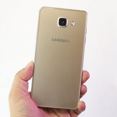 Sửa lỗi Samsung Galaxy A5 mất đèn flash