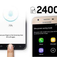 Sửa, thay pin Samsung Galaxy J5 Prime chất lượng, giá tốt.
