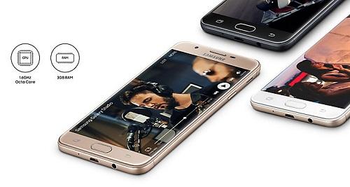 Thay màn hình Samsung Galaxy J7 Prime chất lượng, nhanh chóng, giá tốt.