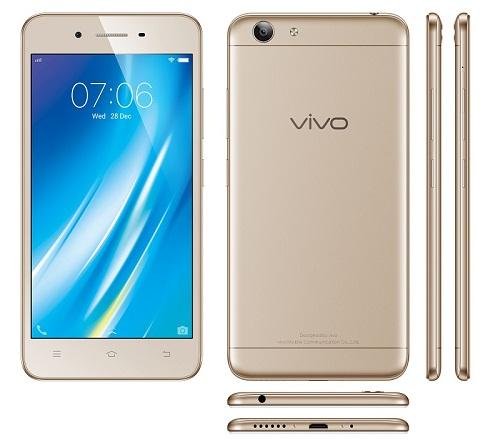 Thay màn hình Vivo V5s chất lượng, nhanh chóng