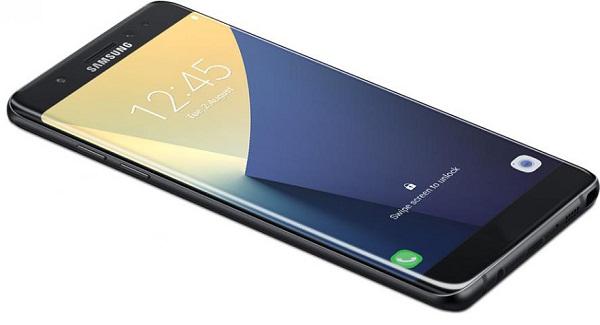 Thay mặt kính Samsung Galaxy S8 chất lượng, nhanh chóng