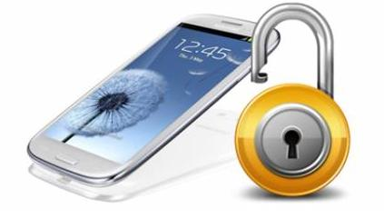Dịch vụ unlock, mở mạng Samsung Galaxy S4, S5