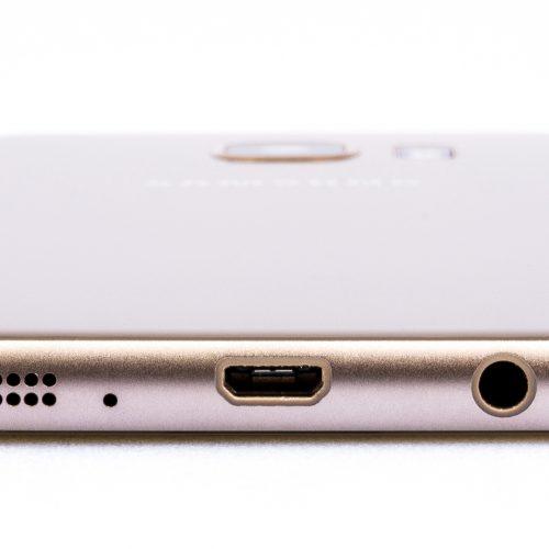 Khắc phục Samsung Galaxy A5 (A520 ; 2017) hư micro