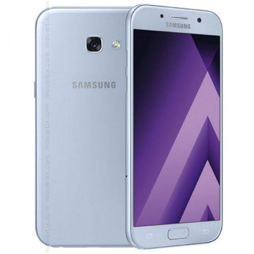Khắc phục Samsung Galaxy A5 (A520 ; 2017) nóng máy
