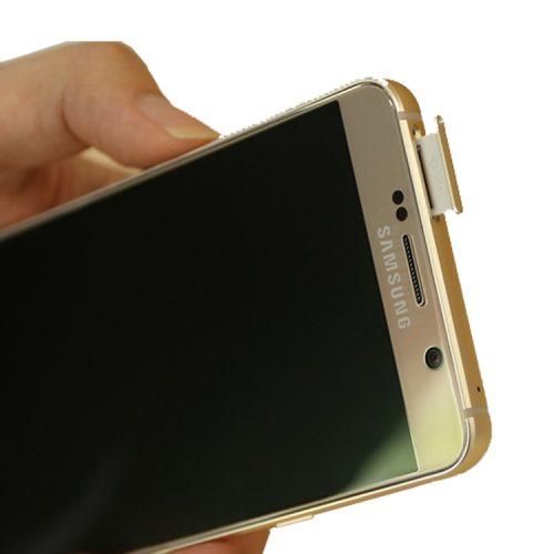 Khắc phục Samsung Galaxy Note 5 không nhận sim